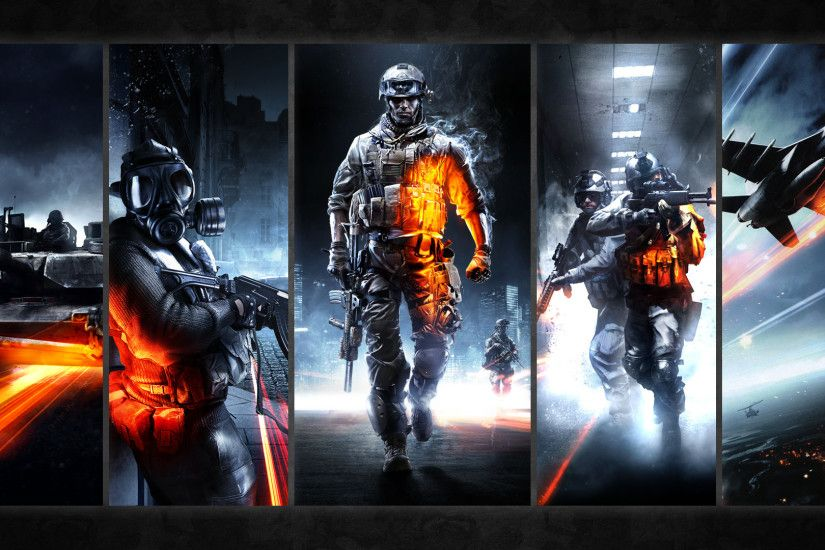 Battlefield 4 Desktop Wallpapers 1920x1080