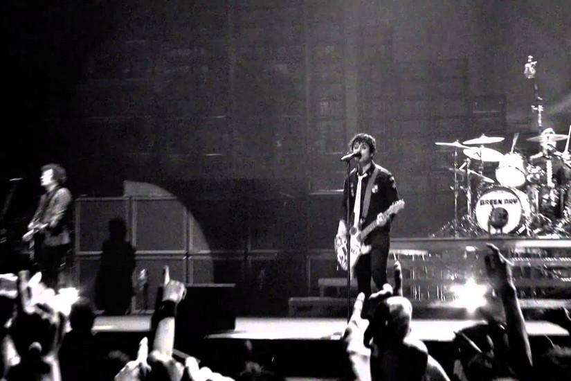 Green Day - When I Come Around [Live in Japan]