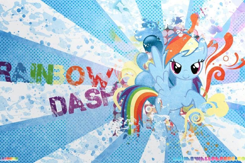 rainbow dash wallpaper 1920x1200 lockscreen