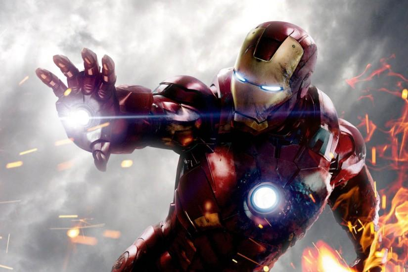 free download ironman wallpaper 1920x1080