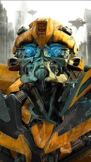 Transformers Autobot Bumblebee htc one wallpaper ...
