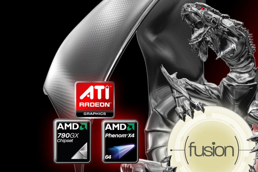 Entertainment Computers Amd Fusion For Gaming 486919 Wallpaper wallpaper