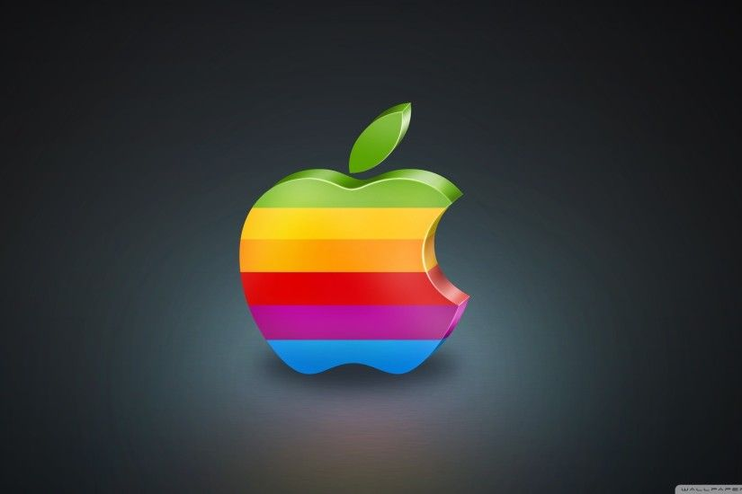 Android Vs Apple Wallpaper 3d