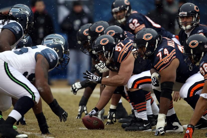 chicago bears wallpaper widescreen retina imac