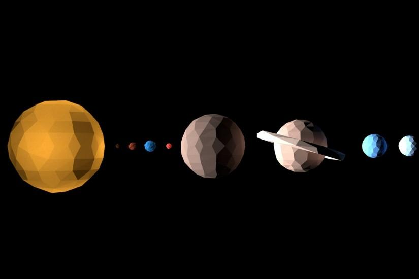Related Wallpapers. solar system ...