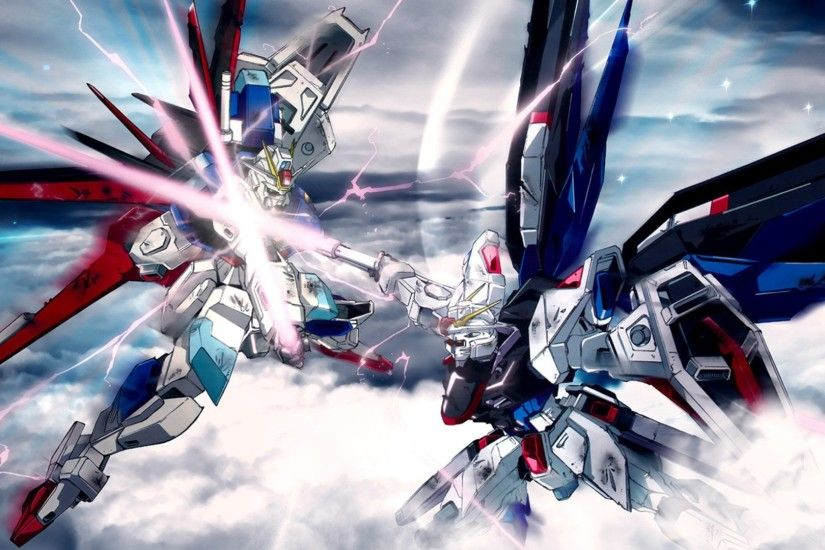gundam image full hd, Felton Jones 2017-03-17