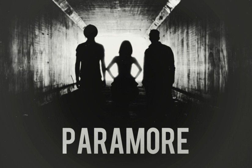 HD Paramore Logo Picture Wallpaper