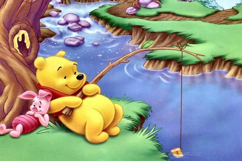 Winnie Pooh Wallpaper | Download Wallpapers