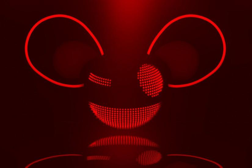 deadmau5 wallpaper 1920x1080 for ipad 2