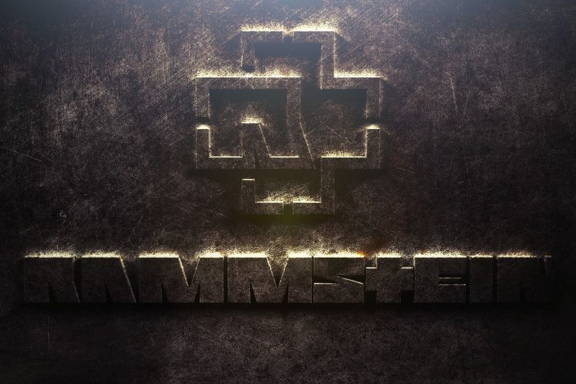 Rammstein Wallpapers Wallpapers High Quality | Download Free
