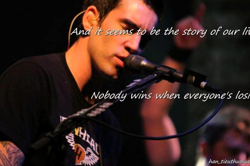 [HD] Theory Of A Deadman - Not Meant To Be (with lyrics) - YouTube