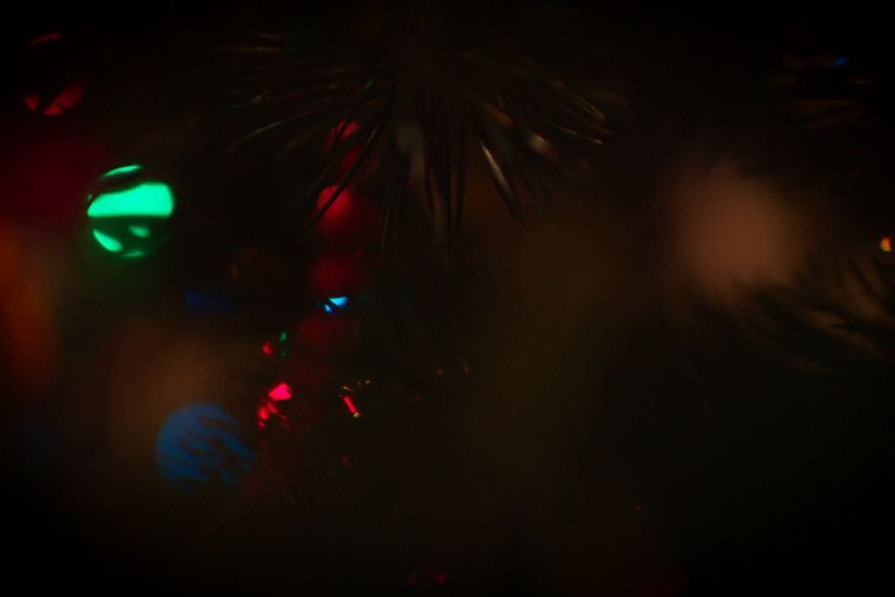 abstract christmas background with defocused lights Stock Video Footage -  Storyblocks Video