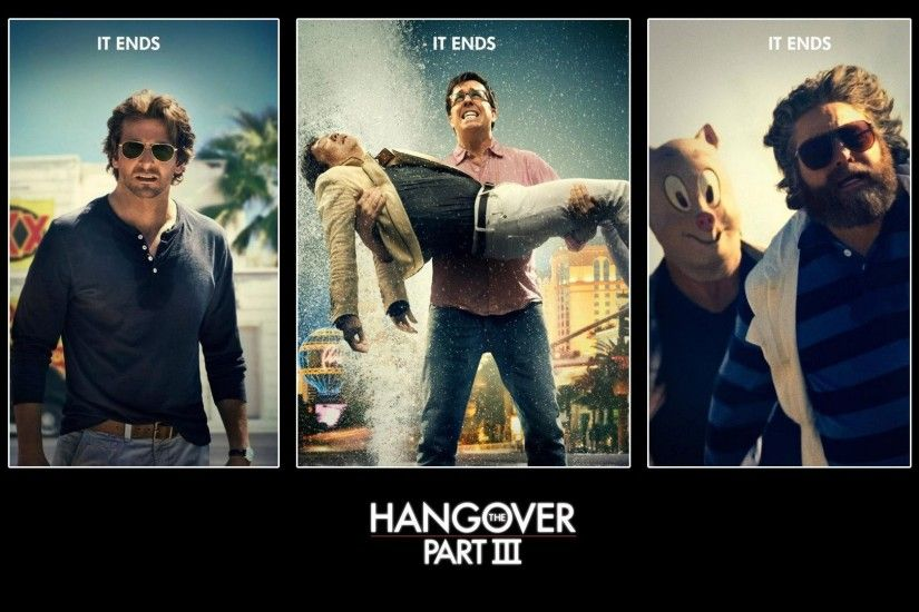 The Hangover Part III 508270