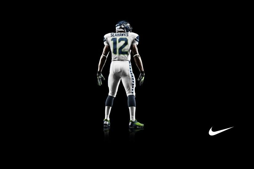 nike wallpaper seattle seahawks