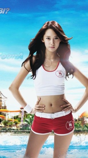 Im Yoona Wallpapers HD Download