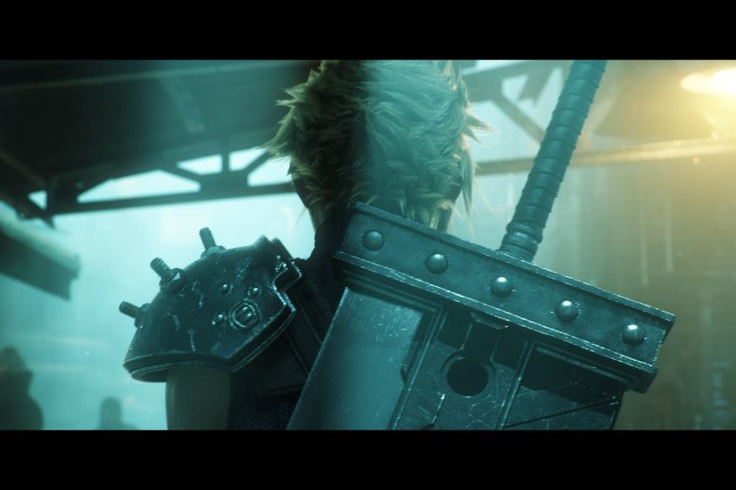 Final Fantasy 7 Remake Release Date, News and Update: Square Enix Will  Release Episode 1 of Final Fantasy 7 Remake on January 2017!?