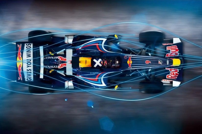 Red Bull RB4 F1 Wallpaper Formula 1 Cars Wallpapers