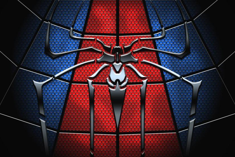Cool Spiderman Logos Spiderman symbol by balsavor