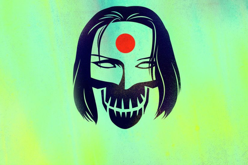 Katana - Tap to see more awesomely creative Suicide squad wallpapers!  @mobile9