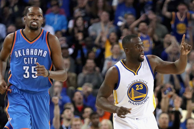 Warriors can add Kevin Durant this offseason, sure, but they don't need to  | NBA | Sporting News
