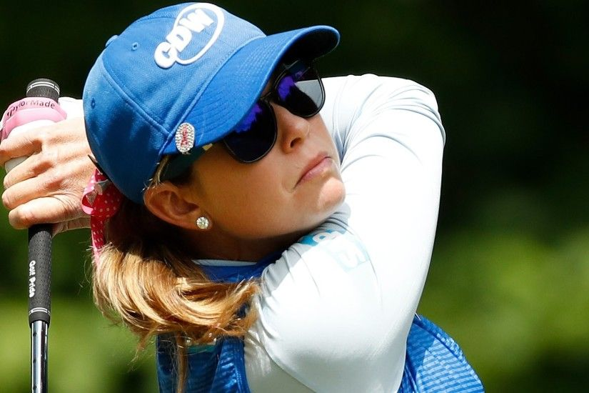 Solheim Cup 2017: Paula Creamer replaces injured Jessica Korda in US team