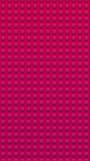Pink Patterns, Cute Wallpapers, Wallpaper For Iphone, Pattern Wallpaper,  Polka Dots, Iphone 6, Hot Pink, Pretty Phone Backgrounds, Wallpaper Patterns
