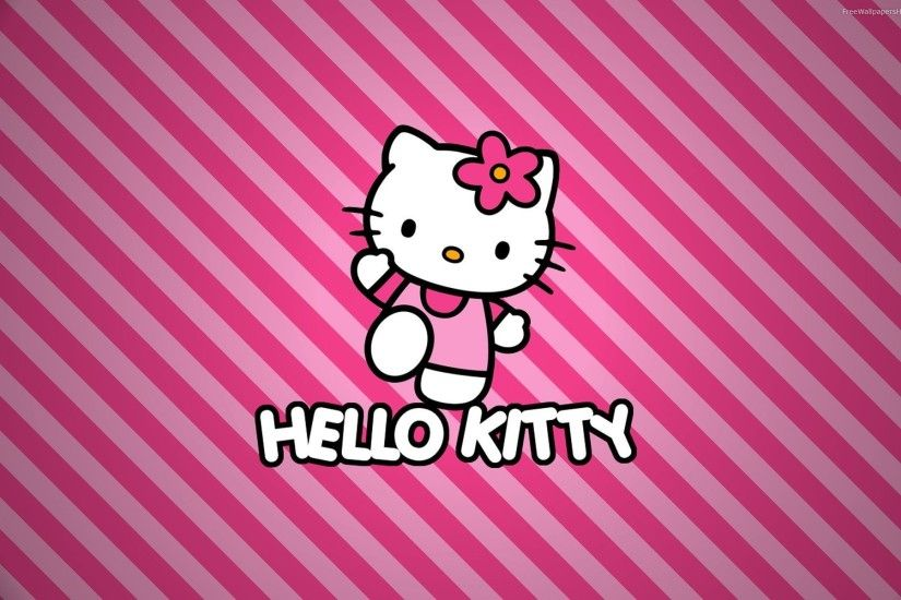 Hello Kitty Images Wallpapers (38 Wallpapers)