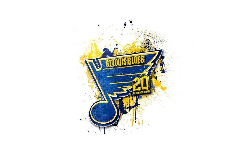 St Louis Blues HD Images.