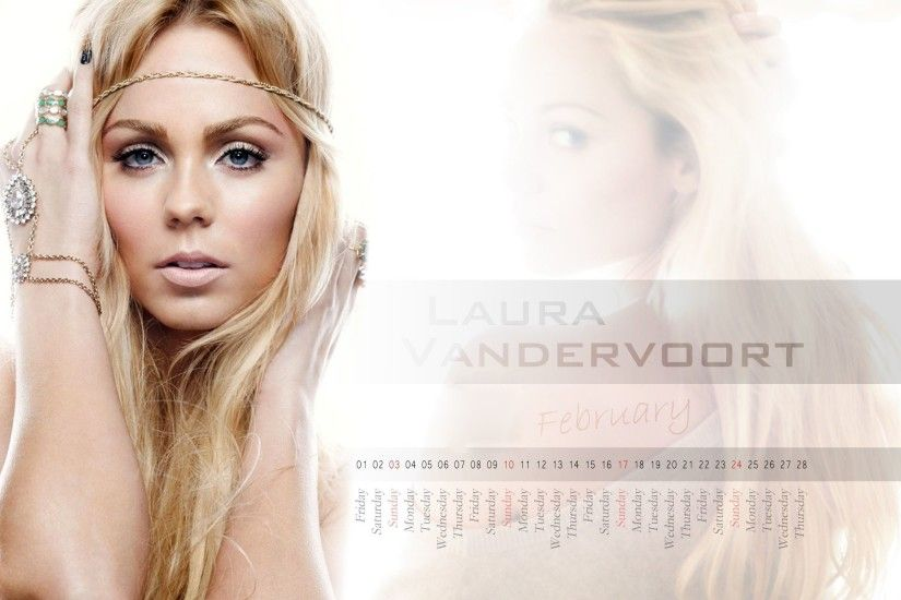 Laura Vandervoort Wallpaper HD 3 - 1920 X 1200