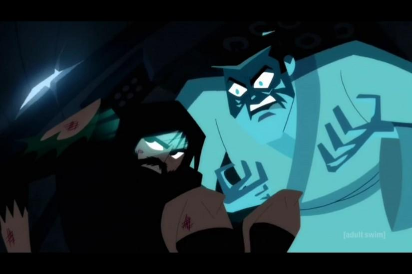 most popular samurai jack wallpaper 2048x1536 for android 40
