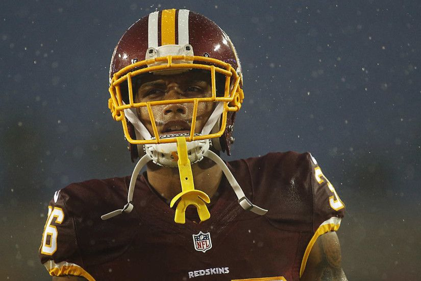 Redskins' Su'a Cravens reportedly pondering retirement at 22 | NFL |  Sporting News