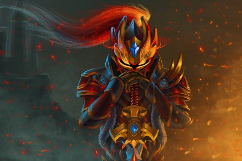 Dota 2 Dragon Knight Wallpapers Background
