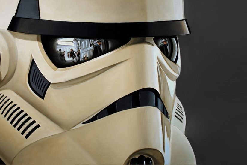 Stormtrooper · HD Wallpaper | Background ID:209110. 3000x1875 Movie Star  Wars. 49 Like