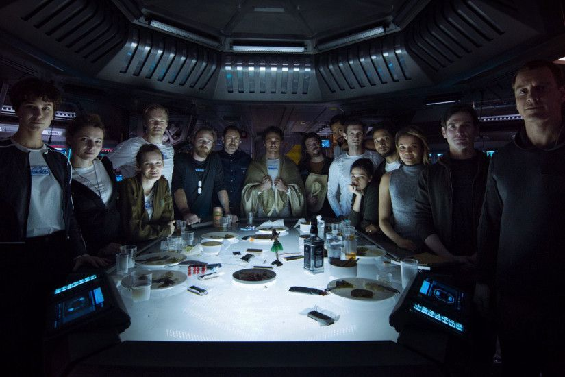 Alien: Covenant Movie Pictures, Posters, Wallpapers 366406