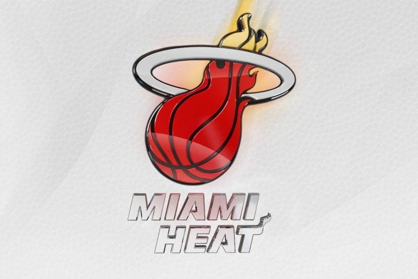Miami Heat, Basketball, NBA, Logo Wallpapers HD / Desktop and Mobile  Backgrounds