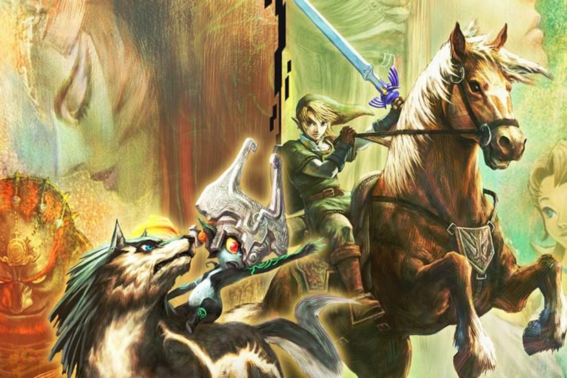 Here's Why The Legend of Zelda: Twilight Princess Is Totally Worth  Replaying After 10 Years | Space