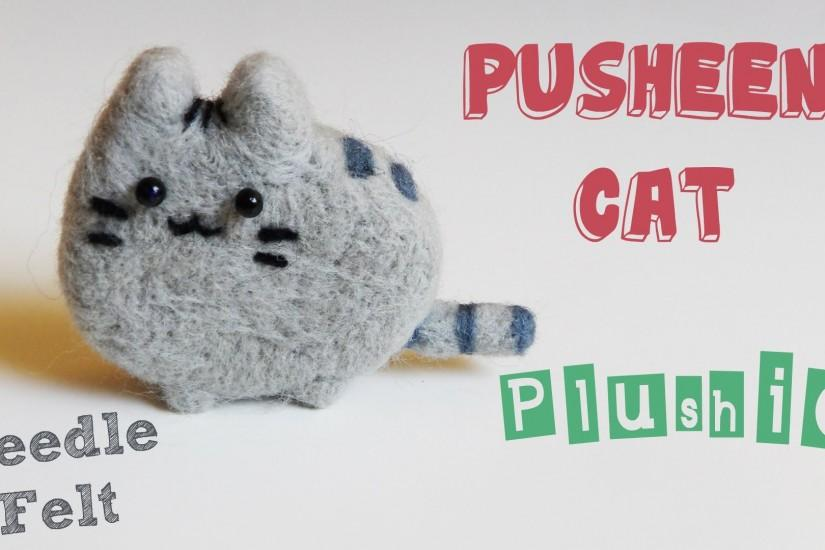 gorgerous pusheen wallpaper 1920x1080 high resolution
