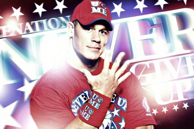 WWE John Cena Wallpaper 2017 HD ·① WallpaperTag
