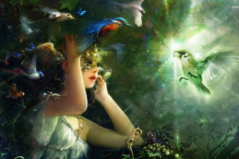Fairy Wallpapers HD PixelsTalk Beautiful Fairies Wallpapers Wallpaper  1920x1200
