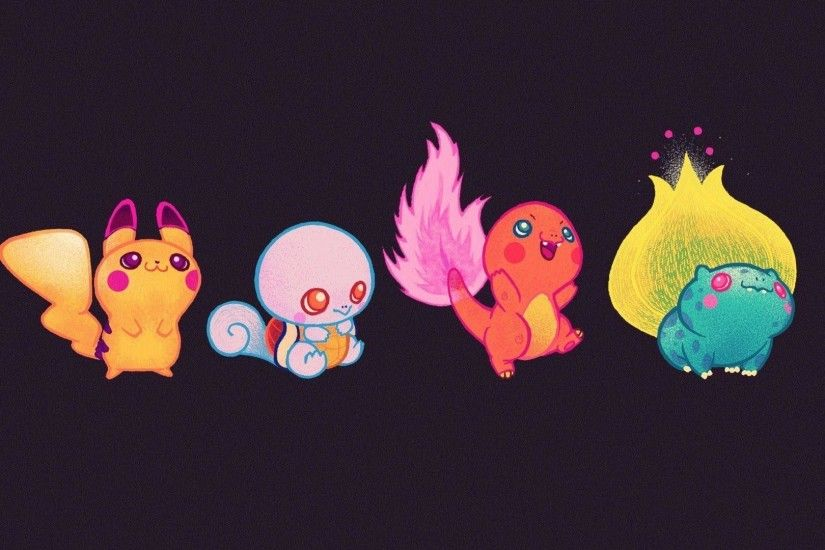 cute-baby-pokemon-15312 Pikachu Wallpapers HD free wallpapers .