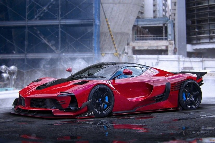 ... Ferrari Laferrari Wallpapers, Images, Wallpapers of Ferrari .