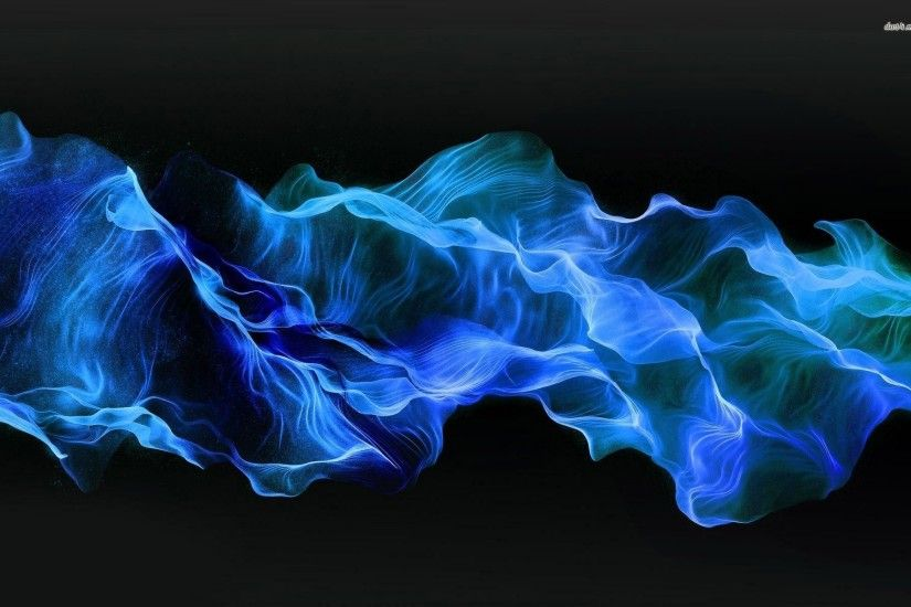 Blue Smoke Wallpapers Desktop 12613 HD Pictures | Best Desktop .