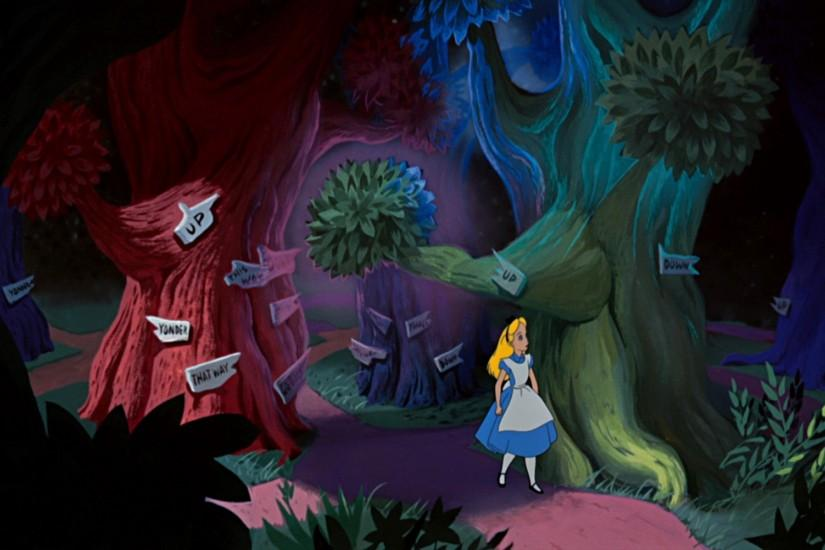 alice in wonderland wallpaper 1920x1200 for android 40