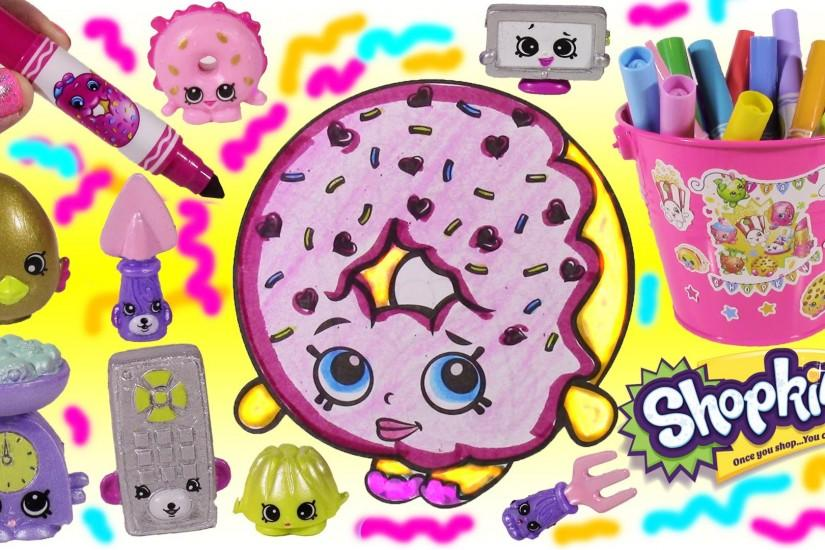 widescreen shopkins wallpaper 1920x1080 for pc