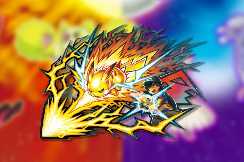 New Pokémon Sun and Moon trailer breakdown and speculation | Nintendo Wire
