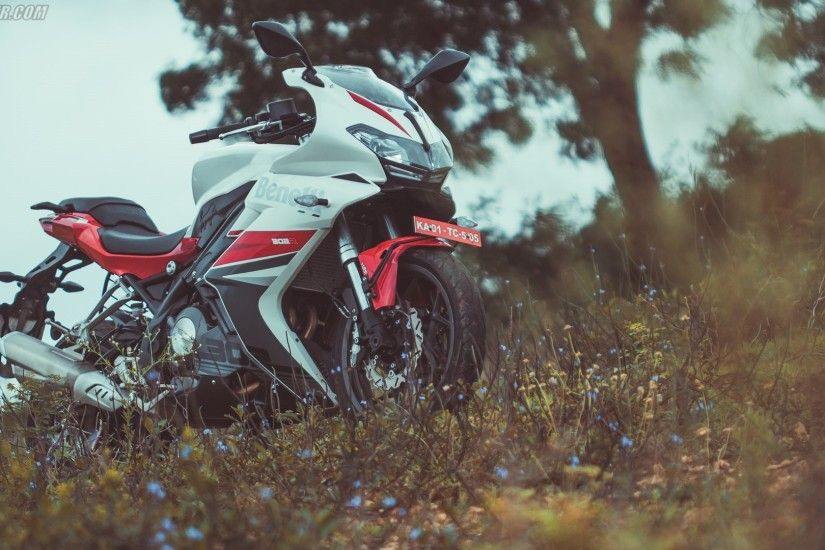 And now as always we bring you HD wallpapers of the Benelli 302R for your  devices. As always just click on the image to open the high resolution  version in ...