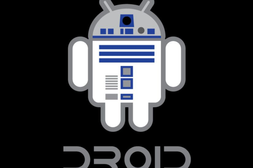 Related to Star Wars Android Logo 4K Wallpaper