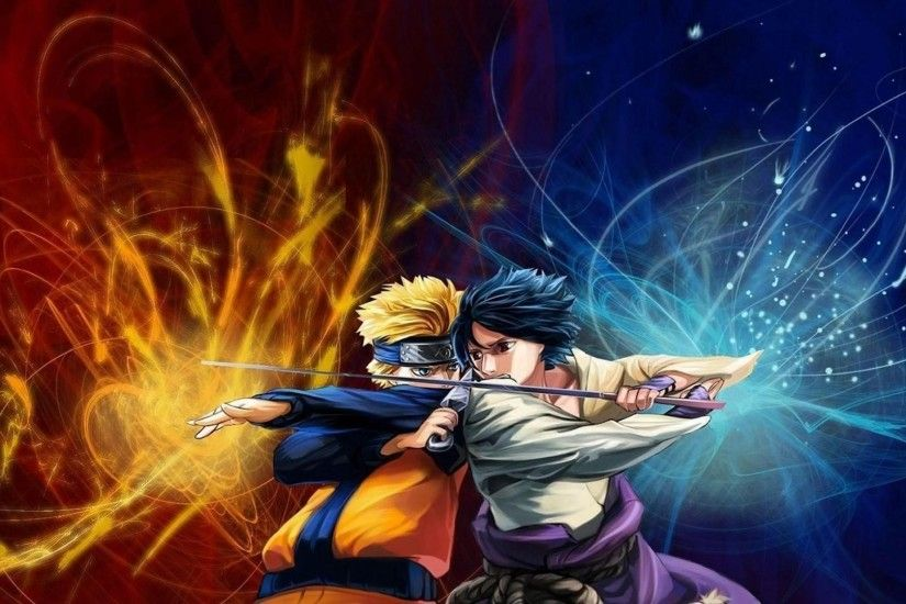 Wallpaper Naruto E Sasuke Luxury Naruto Vs Sasuke Wallpapers Wallpaper Cave