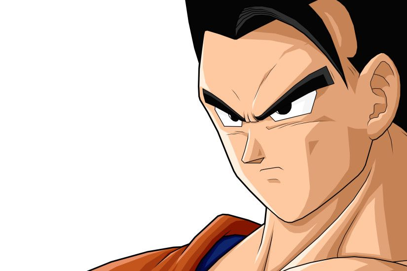 Anime - Dragon Ball Z Gohan (Dragon Ball) Wallpaper
