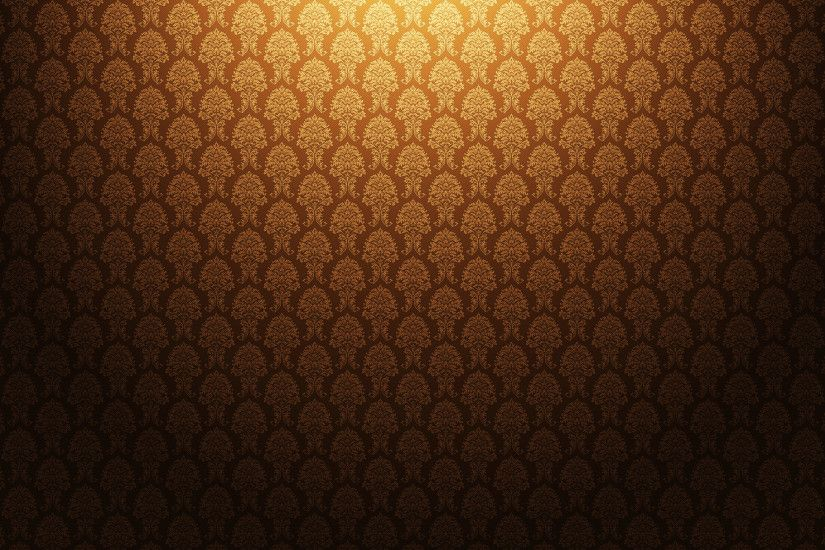 Golden Vintage Wallpaper by ~EddLi on deviantART